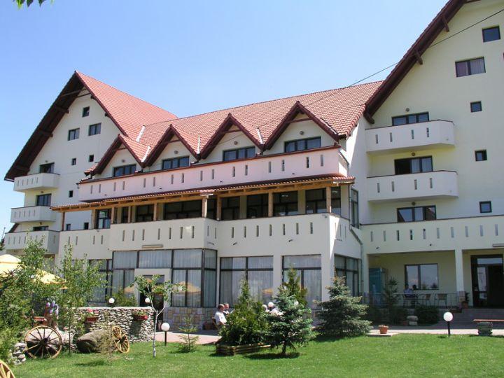 Hotel Diana, Sambata de Sus