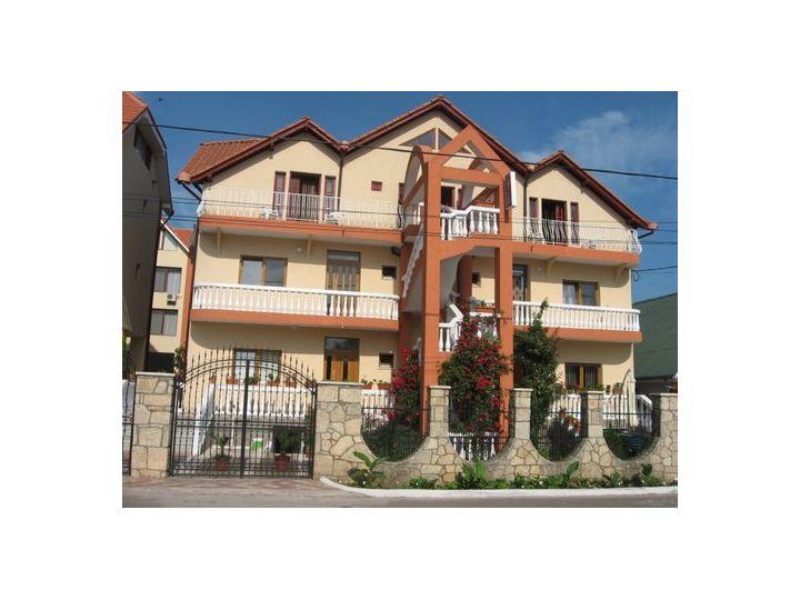 Vila Marinn, Costinesti