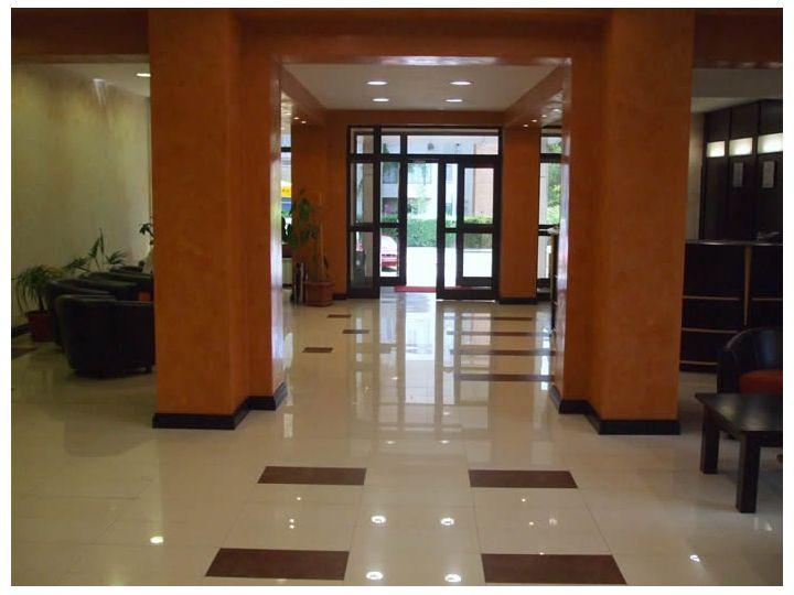 Hotel Vaslui, Vaslui Oras