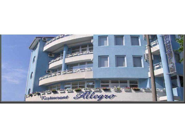 Hotel Allegro, Eforie Nord