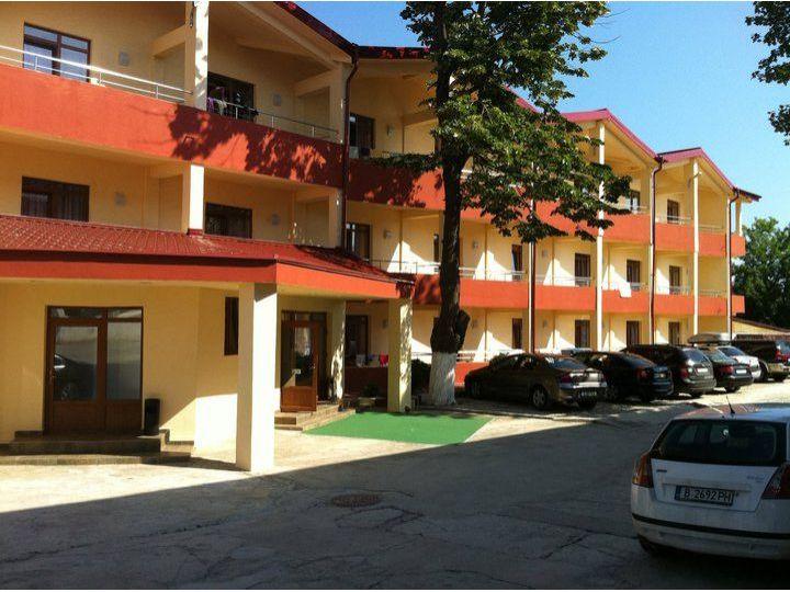 Hotel Complex Poienita, Costinesti