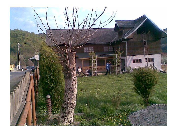 Pensiunea Casa Eugen, Arges