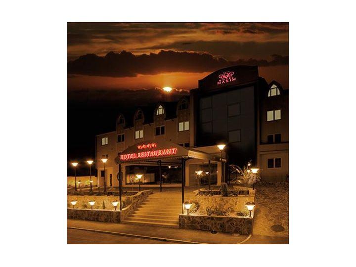 Hotel Maxim, Oradea