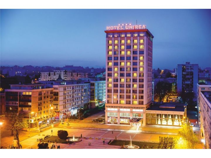 Hotel Unirea Hotel & SPA