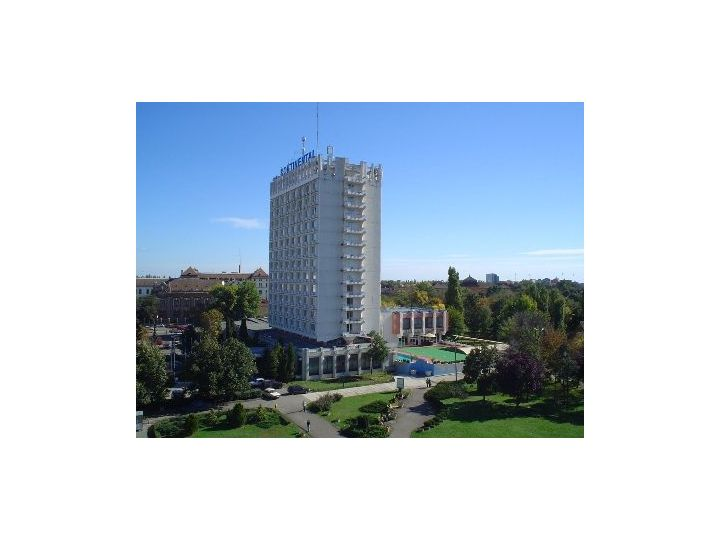 Hotel Continental, Timisoara