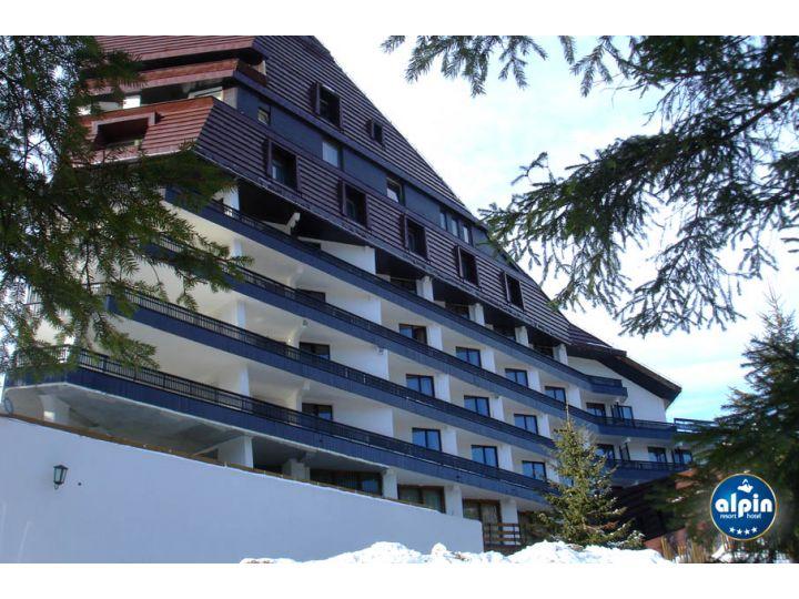 Hotel Alpin, Poiana Brasov