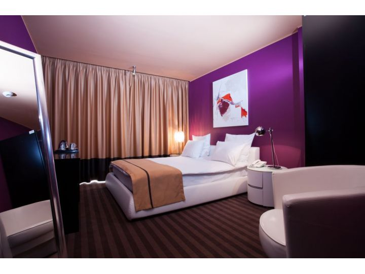 Hotel Dumbrava, Bacau