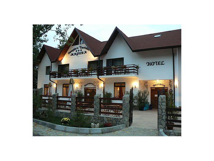 Hotel Magura, Buzau