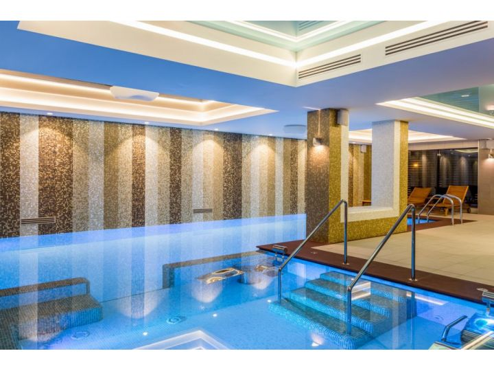 Hotel New Splendid Hotel & Spa - Adults Only (+16), Mamaia