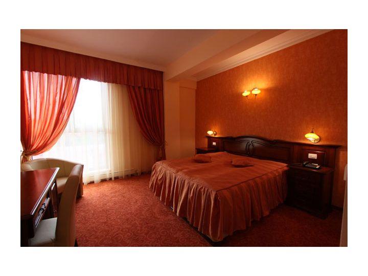 Hotel President, Bacau