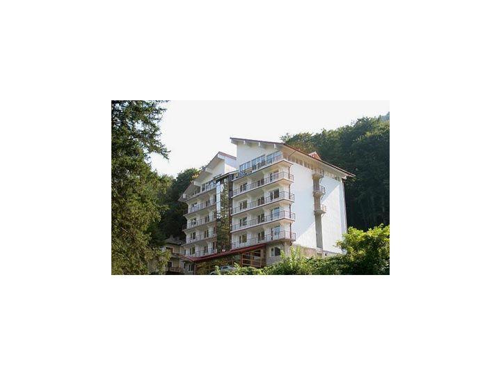 Hotel Orizont, Calimanesti-Caciulata