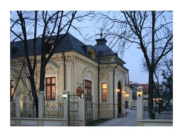 Hotel Casa cu Tei, Craiova