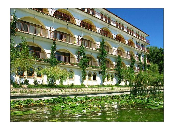 Hotel Insula, Neptun