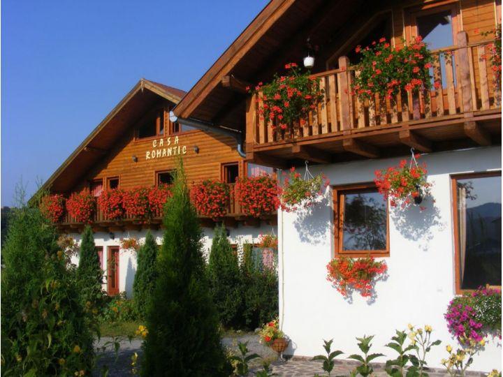 Pensiunea Casa Romantic, Sovata