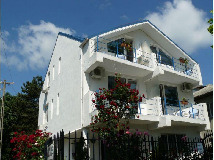 Vila Theodora, Eforie Sud