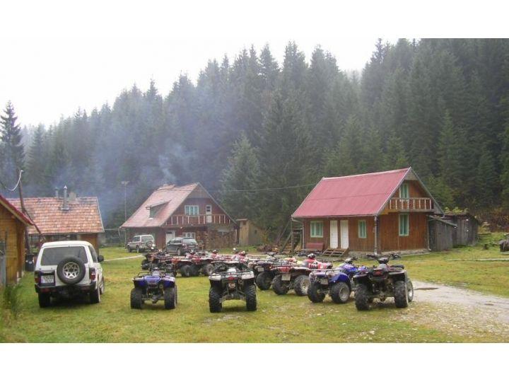 Complex turistic Craciuneasa