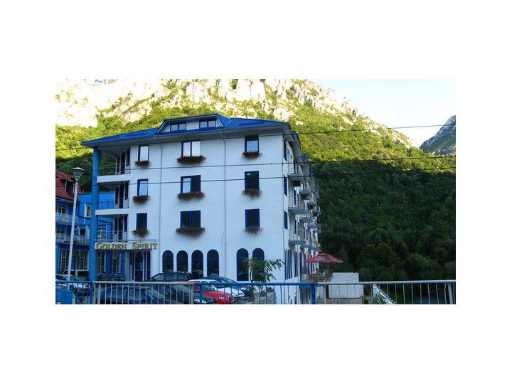 Hotel Golden Spirit, Baile Herculane