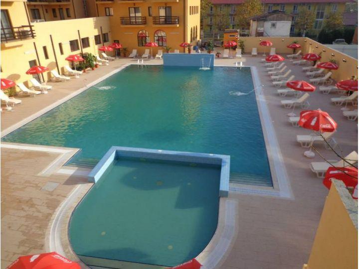 Hotel Vera, Eforie Nord