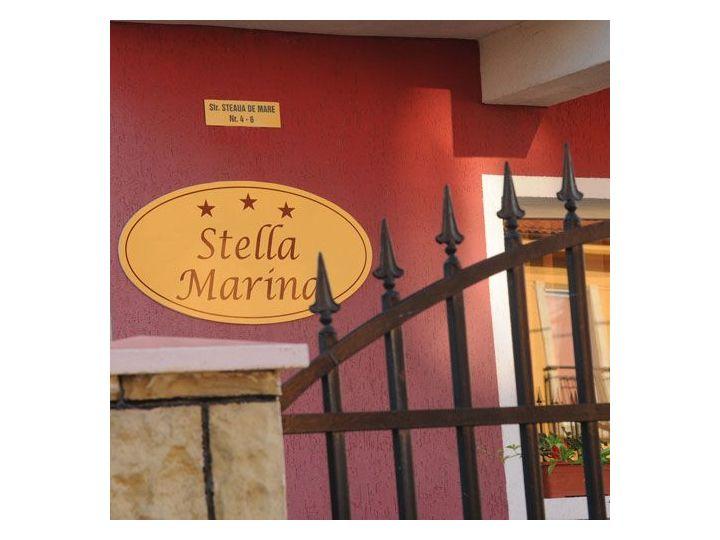 Hotel Stella Marina Tel: 072317******