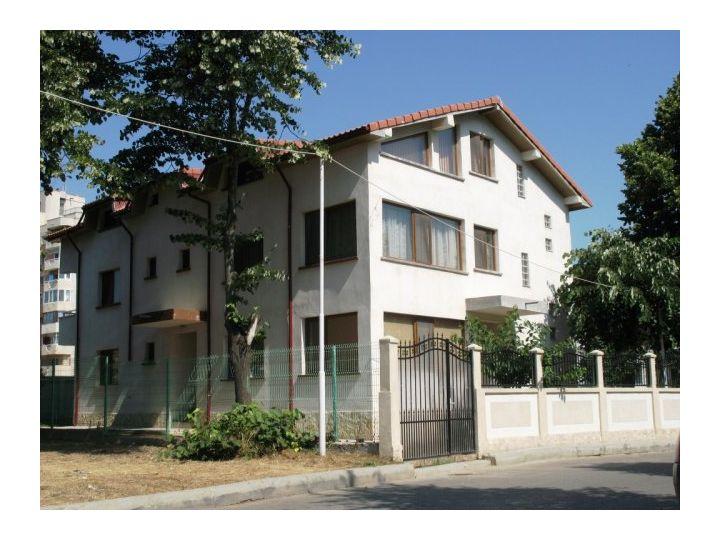 Vila Casa Mer, Mangalia