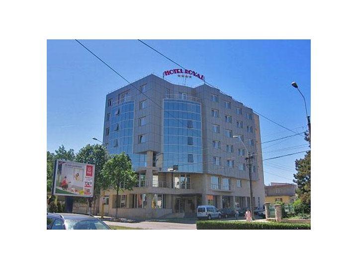 Hotel Royal, Constanta Oras