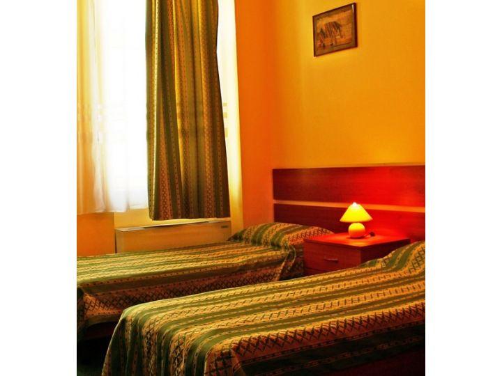 Hotel London, Constanta Oras