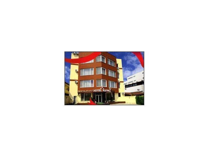 Hotel Kleyn, Constanta Oras
