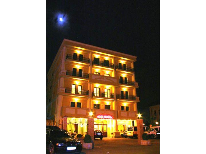 Complex turistic Ten Hotel, Constanta Oras