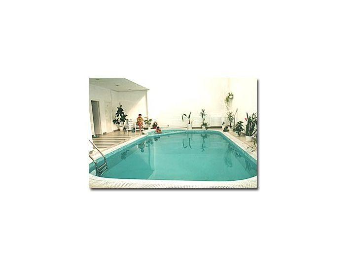 Hotel Capri, Constanta Oras