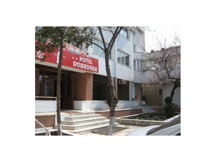 Hotel Dobrogea, Constanta Oras