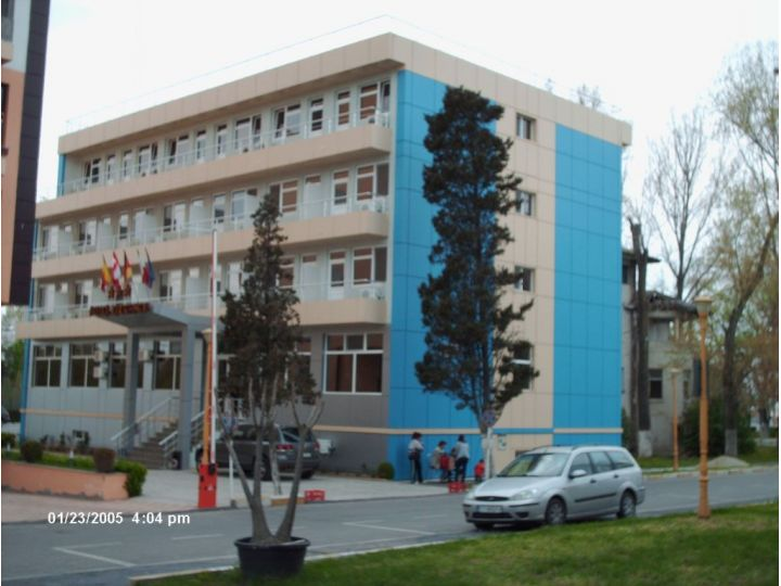 Hotel Elegance, Mamaia