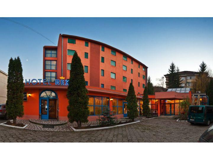 Hotel Rex, Sighisoara