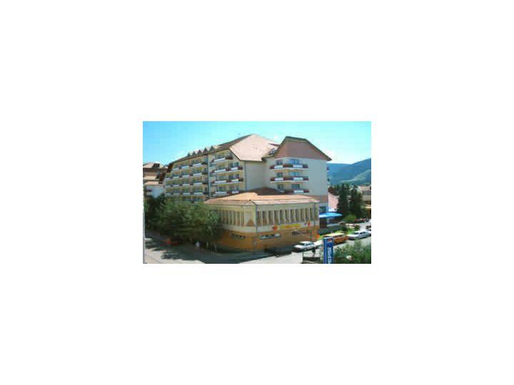 Hotel Dacia, Covasna Oras