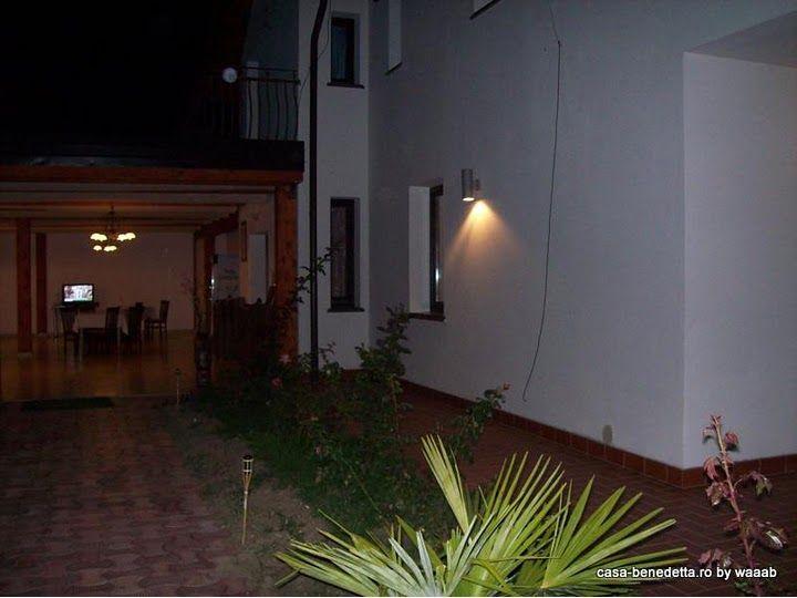 Pensiunea Casa Benedetta, Bacau