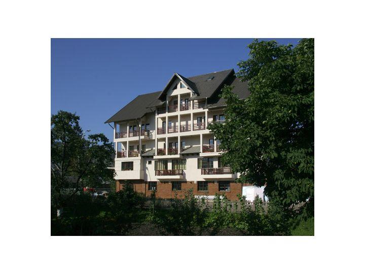 Pensiunea Casa Bucovineana