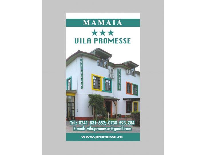 Vila Promesse, Mamaia