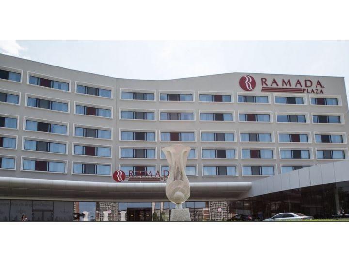 Hotel Ramada Plaza, Craiova