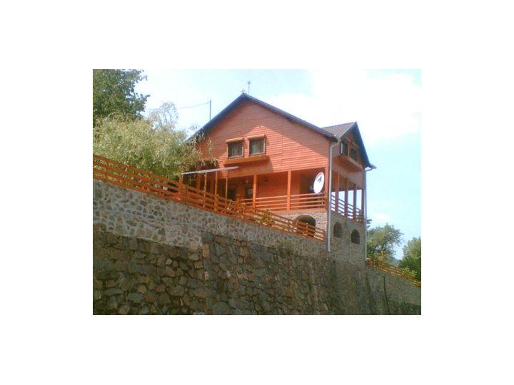 Complex turistic Vraja Vacantei