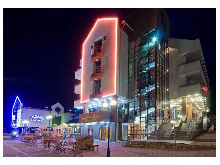 Hotel Anda, Sinaia