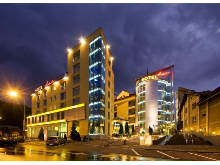 Hotel Ambient, Brasov Oras