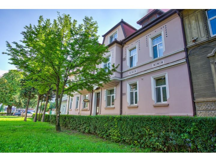 Apartamentul Residence Ambient