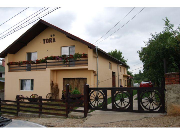 Pensiunea Casa Tora, Tasnad