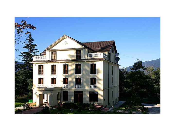 Hotel Artmontana, Predeal