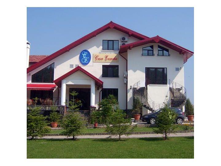 Pensiunea Casa Enache, Ilfov