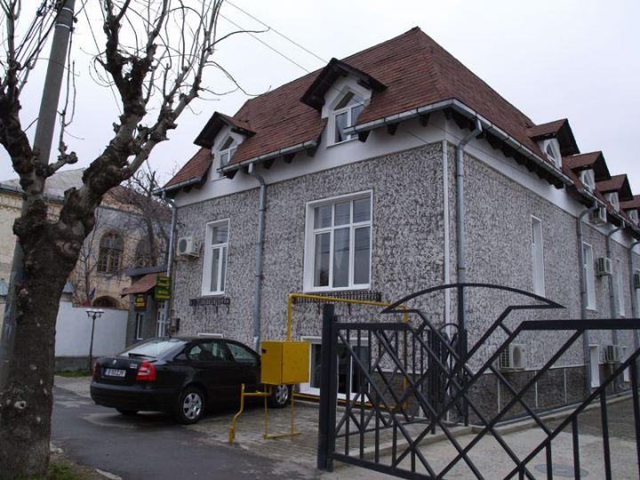 Pensiunea Carmelita, Craiova