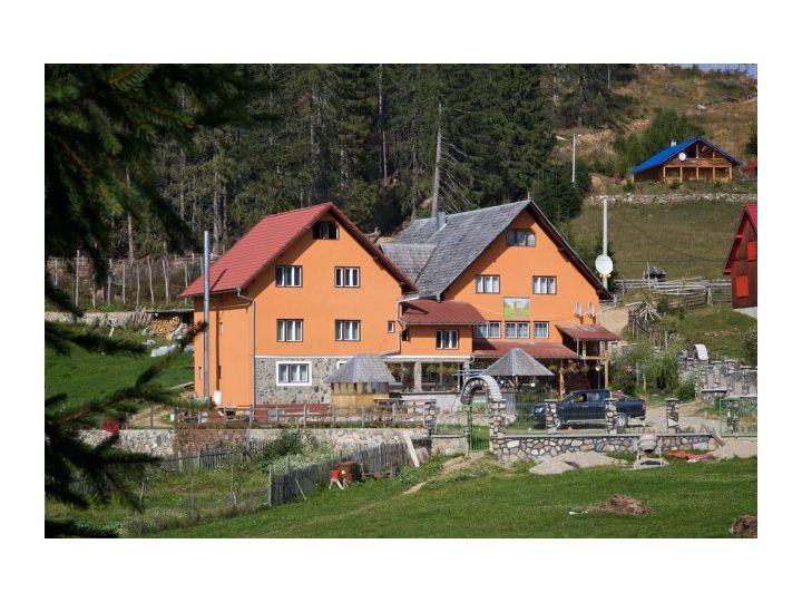Cabana Curmaturi, Alba