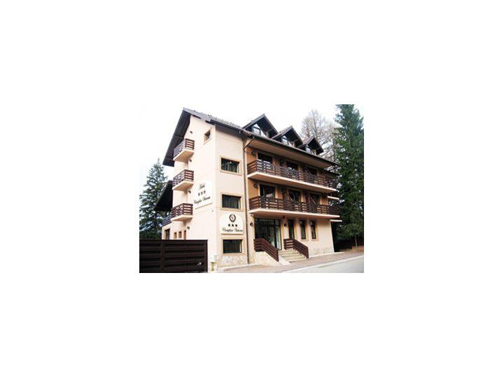 Hotel Complex Verona, Predeal