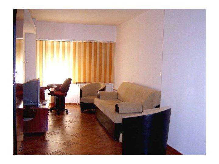Apartamentul Regim Hotelier Bacau, Bacau