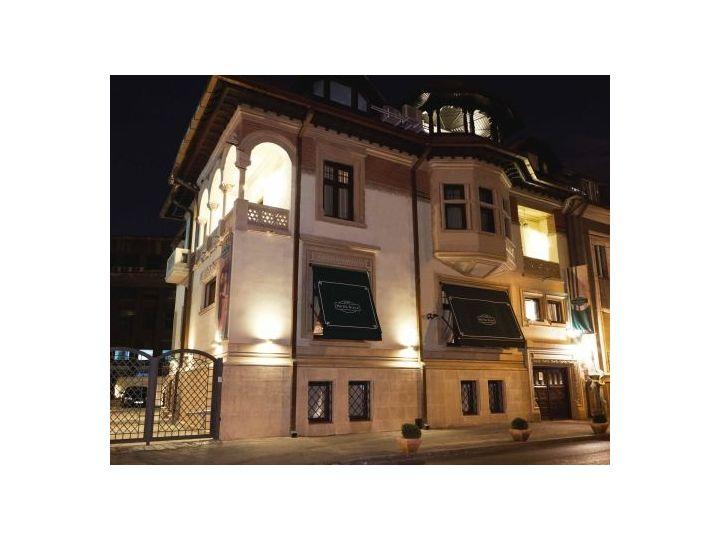 Hotel Scala, Bucuresti