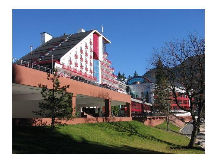 Hotel Piatra Mare, Poiana Brasov
